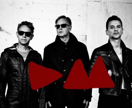 Depeche Mode выпустила сингл Where's the Revolution