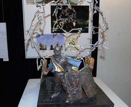 Как харьковчане голосуют за проекты памятника Героям Небесной Сотни