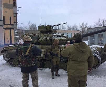 В Харькове проснулись провокаторы и диверсанты