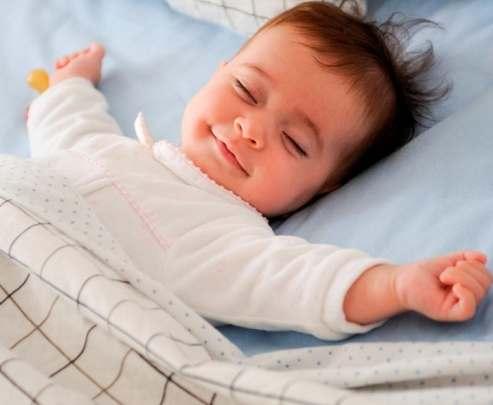 Как заснуть вовремя