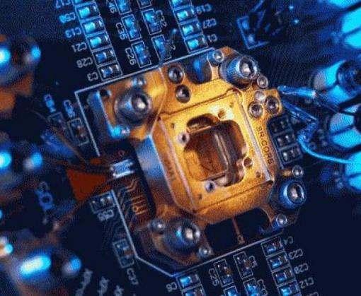 Ученые построят самый мощный квантовый компьютер