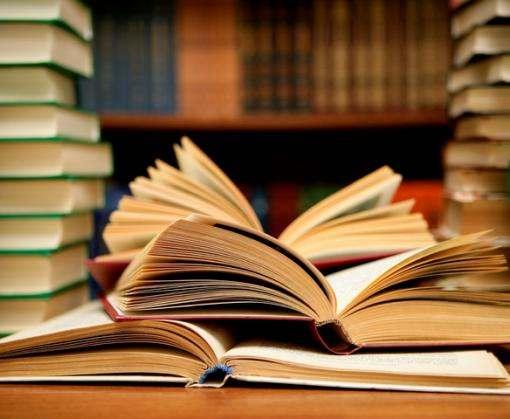 Правильные книги помогут преуспеть в бизнесе ®