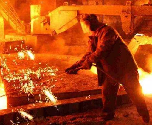 Украинские предприятия увеличили экспорт металлоизделий почти на 40%