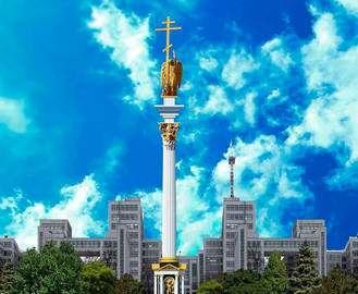 Харьковчане недовольны проектом памятника на площади Свободы