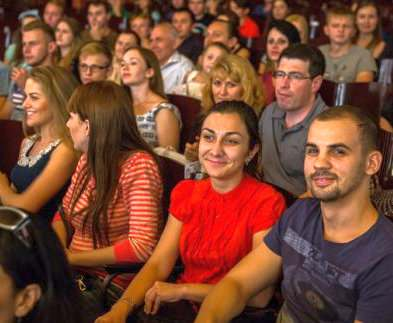 В Харькове начался конкурс молодежных, семейных и гендерных проектов