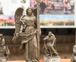 Харьковский горсовет принял к рассмотрению петицию о скандальном памятнике
