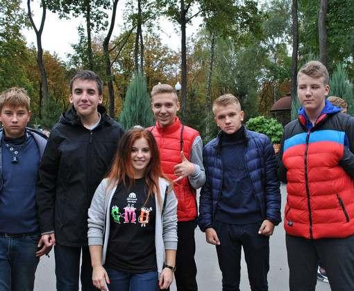 Один из лучших «БМВ» числится в Харьковской области