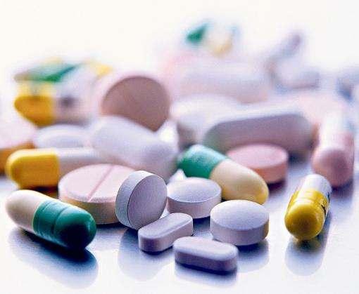 В Украине появились инструкции к лекарствам, напечатанные шрифтом Брайля