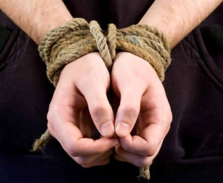 Украинский моряк попал в плен к пиратам у берегов Нигерии