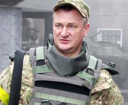Сергей Князев назначен главой Нацполиции