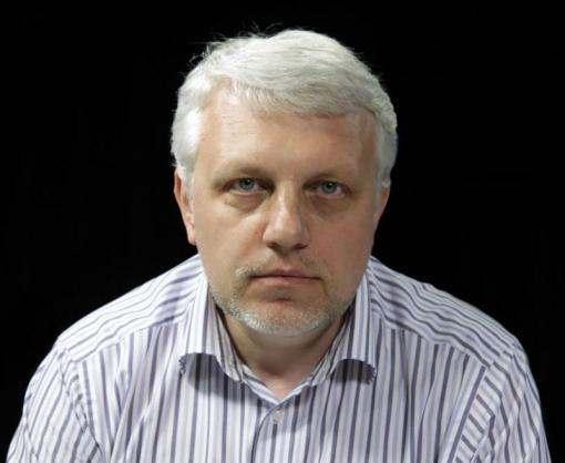 Убийство Павла Шеремета: полиция показала две новых видеозаписи