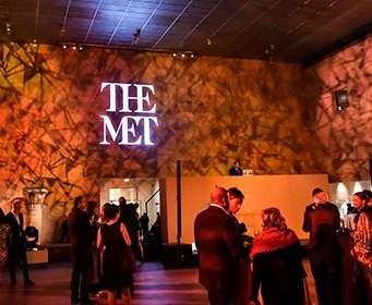 Музей Метрополитен опубликовал более 300 тысяч снимков произведений искусства