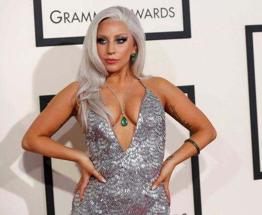 Леди Гага выступит на «Грэмми» вместе с метал-группой Metallica