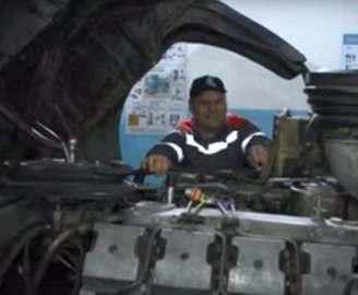 Харьковские энергетики отремонтировали спецтехнику для АТО