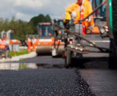 Какие дороги собираются ремонтировать в Харькове: список