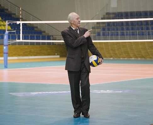 Прощание с Юрием Поярковым состоится в понедельник