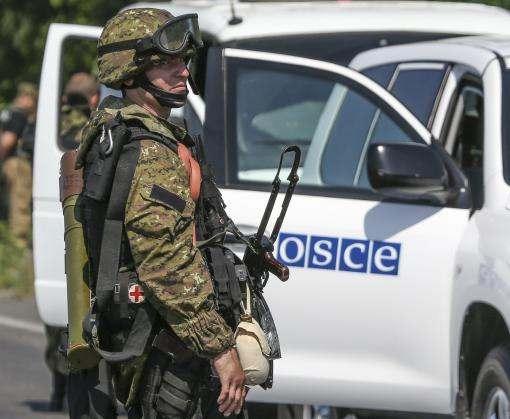 Как урегулировать конфликт в Донбассе