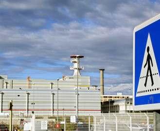 На атомной станции во Франции произошел взрыв