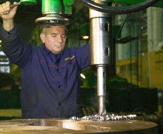 Харьковская область оказалась среди лидеров по уровню занятости населения