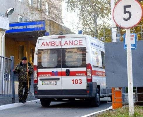 В Харьковской области обещают не закрывать больницы