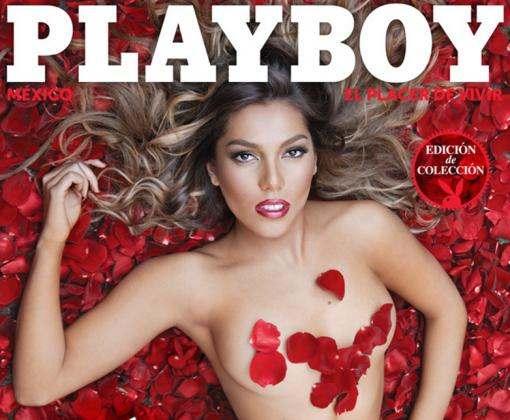 Playboy возобновляет публикацию фото обнаженных моделей