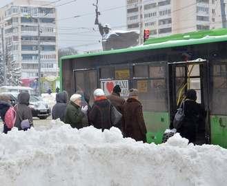 В харьковских маршрутках выросли цены на проезд