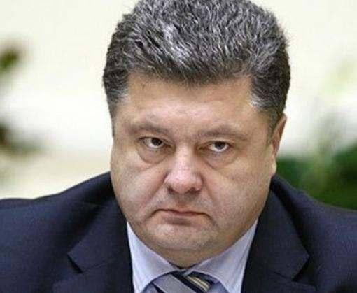 Петр Порошенко встретится с вице-президентом США