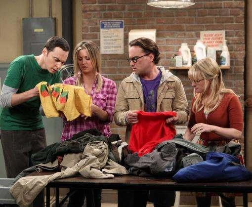 Сериал «Теория большого взрыва» продлят еще на два сезона