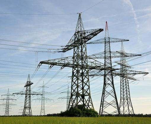 В Украине сегодня начал действовать режим чрезвычайного положения в электроэнергетике