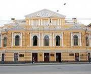 В Харькове займутся ремонтом театров