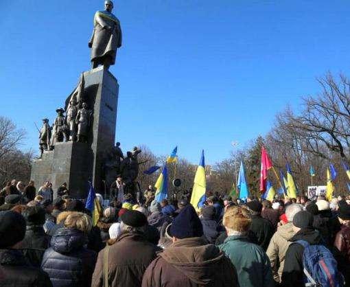В Харькове вспомнят погибших на Майдане