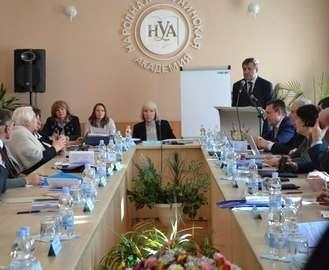 Харьковским вузам нужны равноправные отношения с партнерами