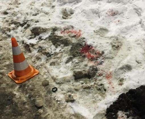 В Харькове на Алексеевке произошла перестрелка: один из участников в реанимации (видео)