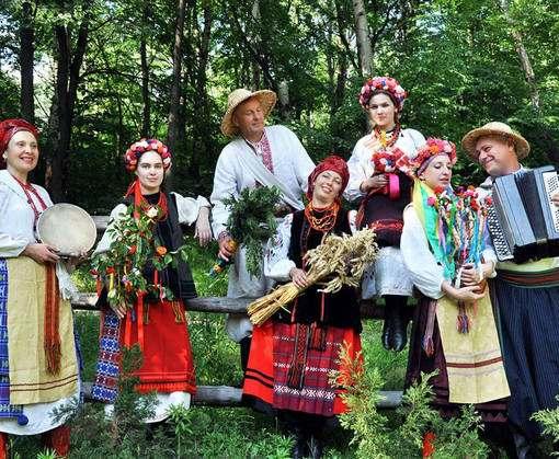 Харьковчан приглашают в деревню