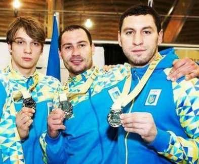 Харьковчанин в составе национальной сборной стал серебряным призером Кубка мира по фехтованию