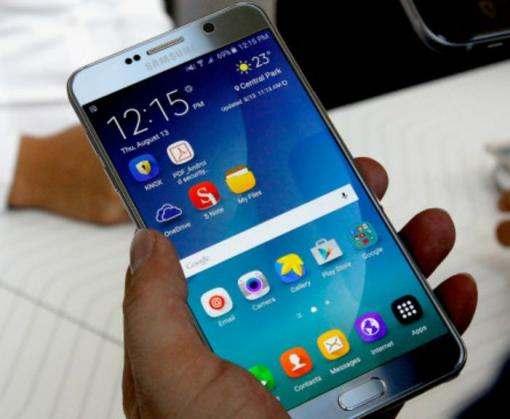 Samsung собирается реанимировать Galaxy Note 7