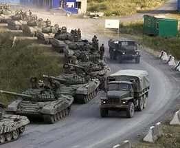 Шведский институт рассказал о поставках Россией танков и ракет на Донбасс