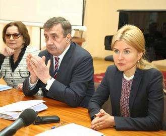 Ректоры будут нести ответственность за проявления сепаратизма в вузах