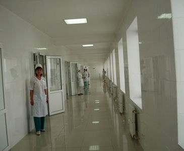 Харьковщина получила средства на капремонты больниц