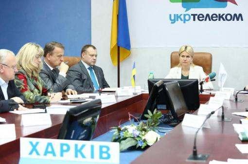 В Харьковской области уже начали готовиться к следующему отопительному сезону