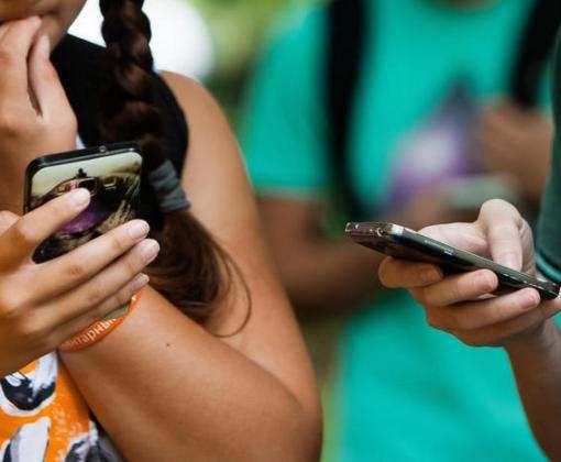 В соцсетях детей готовят к терроризму