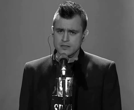 Словению представит на Евровидении-2017 Омар Набер: видео-факт