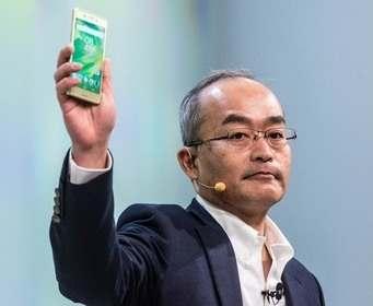 Sony представила новые смартфоны