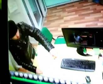 В Харькове ограбили очередную кредитную контору