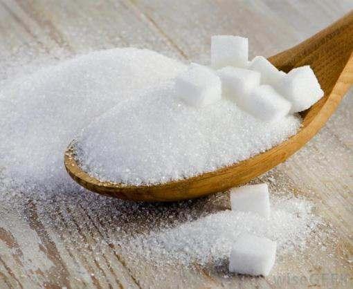 Украина увеличила экспорт сахара в 33 раза
