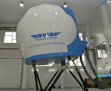В Украине разработали симулятор для обучения военных пилотов