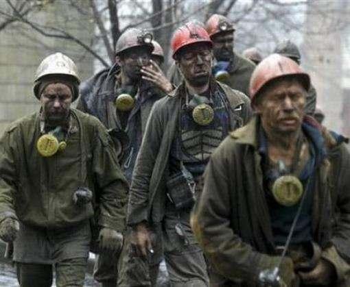 На львовской шахте произошел взрыв: есть погибшие