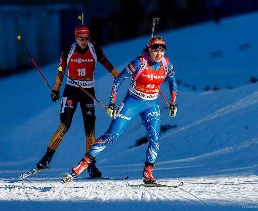Россию официально лишили права проведения Чемпионата мира по биатлону-2021