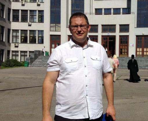 Умер харьковский журналист