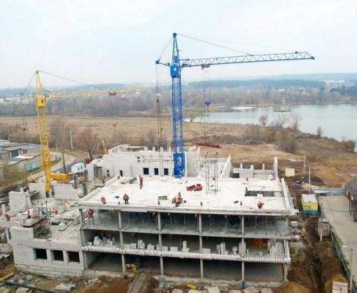 На Харьковщине будут профинансированы несколько десятков проектов